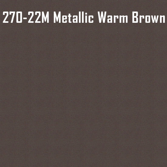 Metallic Warm Brown Stove Paint