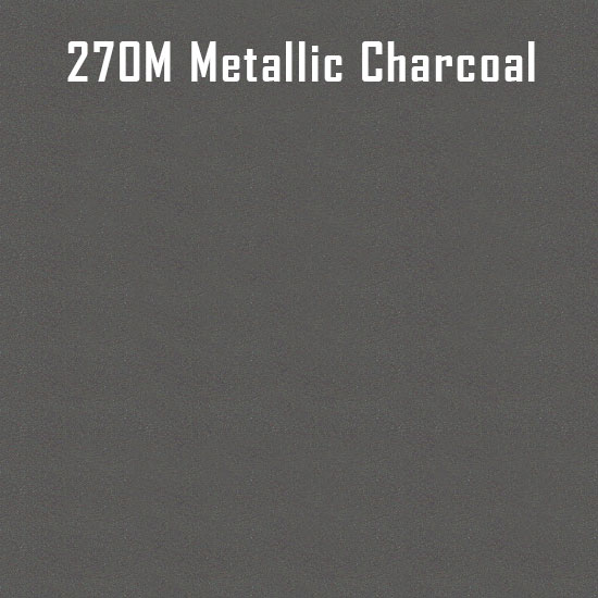 Metallic Charcoal Stove Paint