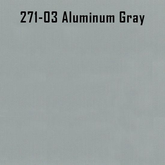 Aluminum Gray Stove Paint
