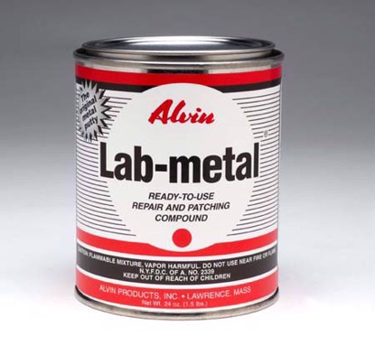Lab-metal (48 oz. can)