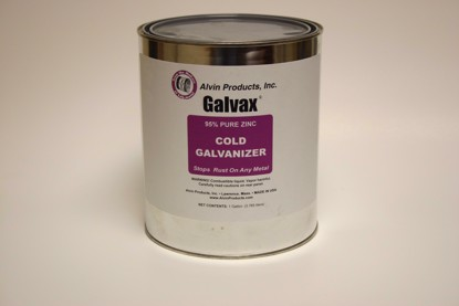 pure zinc cold galvanizing compound