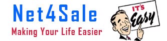 Net4Sale.com - Authorized Distributor
