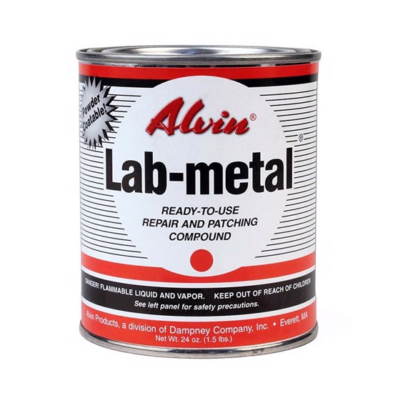 Lab-metal (24 oz. can)
