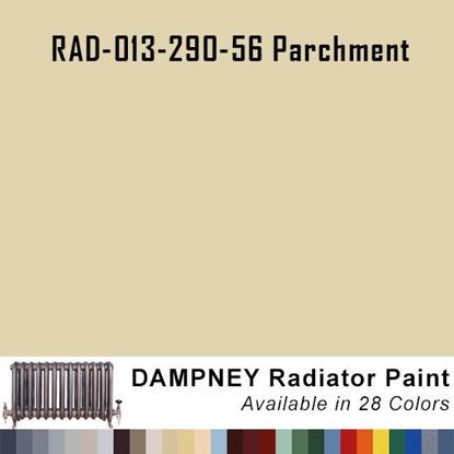 Thurmalox® 200 Series Parchment Radiator Paint - 12 Oz Aerosol Can