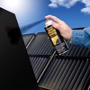 Solar Collector Coating